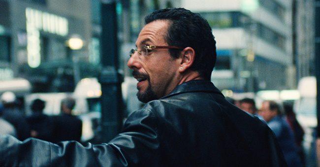 Hihetetlen, de Adam Sandler új filmje 100 százalékon áll a RottenTomatoes-on