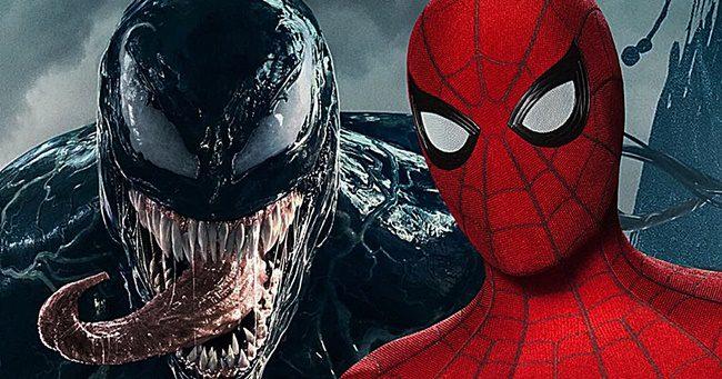 Pókember csatlakozott Venom univerzumához!