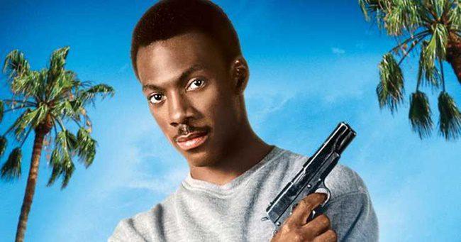 Jön a Beverly Hills-i zsaru 4, Eddie Murphyvel a főszerepben!
