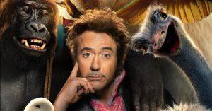 Itt a Dolittle magyar szinkronos előzetese, főszerepben Robert Downey Jr.