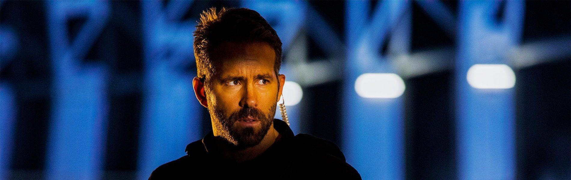 Baromi ütős előzetest kapott Ryan Reynolds és Michael Bay méregdrága akciófilmje