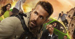 Ryan Reynolds új filmje, a 6 Underground akciódús trailert kapott