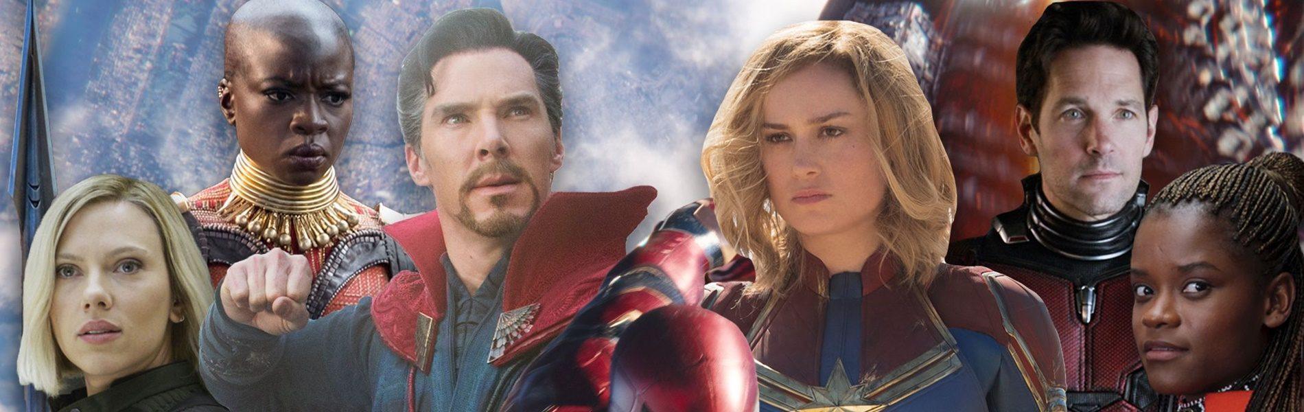 Csak 10 év múlva jön a következő Bosszúállók-film?