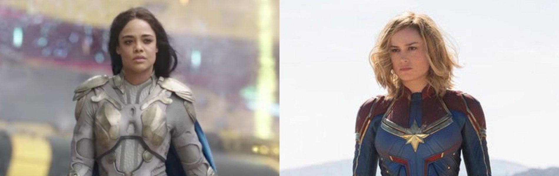 A Marvel Univerzum két sztárja is támogatja karaktereik leszbikus viszonyát