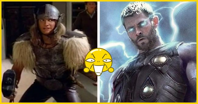 15 szuperhősös film karakter régen és most