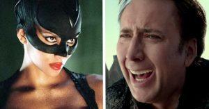 15 film, ami hazavágta a főszereplők karrierjét