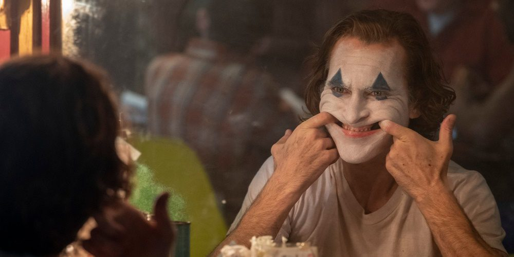 Joker (2019) - kritika