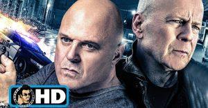 Előzetest kapott Bruce Willis új, ZS-kategóriásnak ígérkező filmje