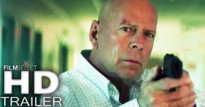 Bruce Willis főszereplésével itt Trauma Center előzetese