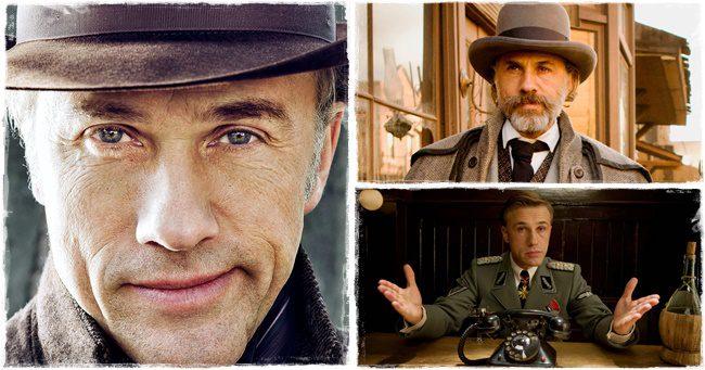 Christoph Waltz – 10 meglepő érdekesség az Oscar-díjas színészről