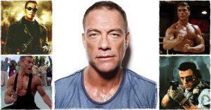 Jean-Claude Van Damme 10 legjobb filmje, amit vétek lenne kihagyni