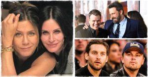 Hollywoodi kapcsolatok