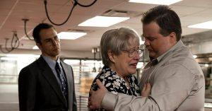 Richard Jewell előzetes: Clint Eastwood ismét rendezésre adta a fejét