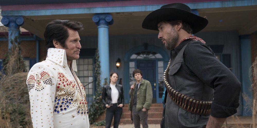 Zombieland 2: A második lövés - Filmkritika (Zombieland: Double Tap) 2019