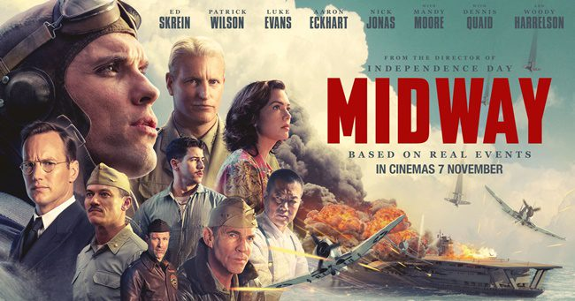 Midway (2019) – Kritika