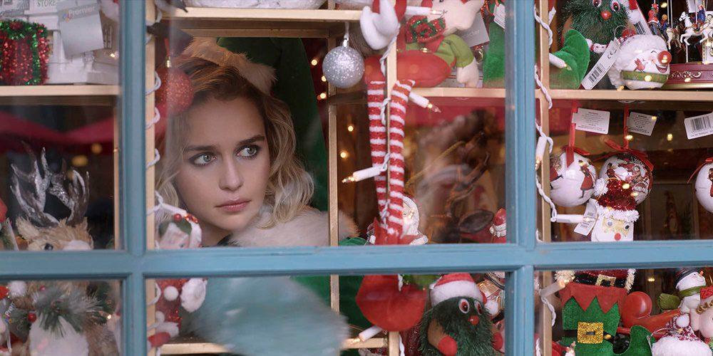 Múlt karácsony (Last Christmas, 2019) [KRITIKA]