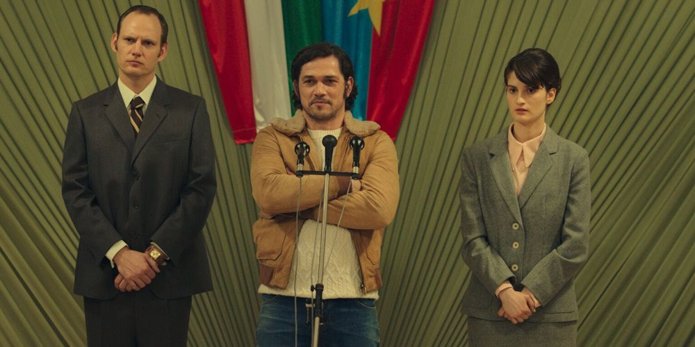 Drakulics elvtárs (2019) - Kritika