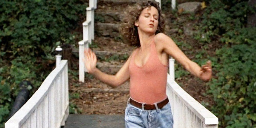 A Dirty Dancing Baby-je, Jennifer Grey is kés alá feküdt. A híres filmben ő játszotta a szerelmes diáklányt, aki beleszeret a tánctanárába.