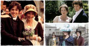 A 6 legjobb filmadaptáció Jane Austen világhírű regényei alapján