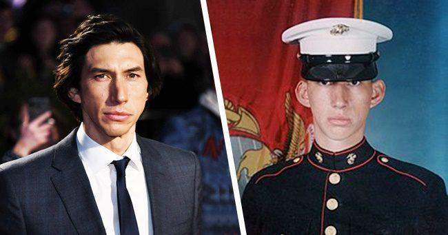 10 híres színész, akik szolgáltak a katonaságban