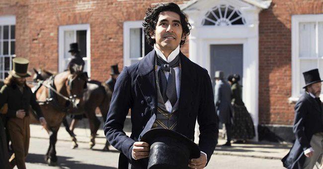 Előzetest kapott a Dev Patel főszereplésével készült David Copperfield-film