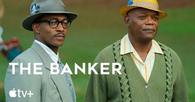 The Banker: Előzetest kapott Samuel L. Jackson és Anthony Mackie közös filmje