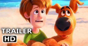 Itt a Scooby-Doo mese első előzetese, rögtön magyar nyelven
