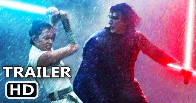 Vadonatúj képsorok a Star Wars: Skywalker kora legújabb kedvcsinálójában
