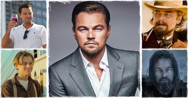 A 10 legjobb film Leonardo DiCaprio szereplésével