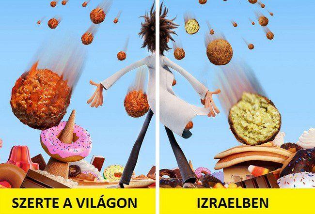10 rajzfilm, ami teljesen máshogy néz ki a világ különböző országaiban