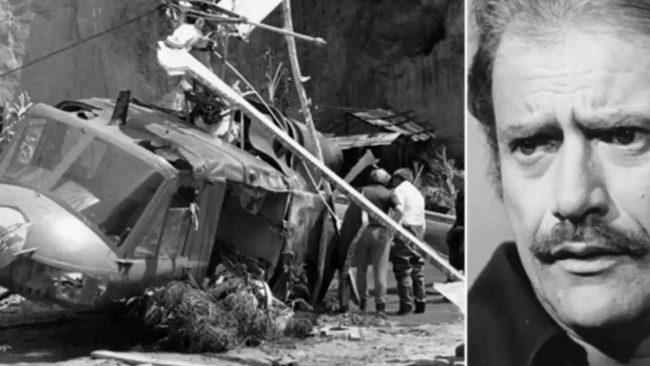 15 híres színész, aki filmforgatás közben vesztette életét