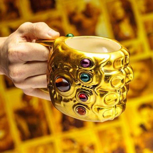Ajándékötletek film rajongóknak