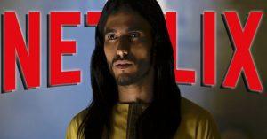 Szír messiásról készült sorozatot mutat be a Netflix