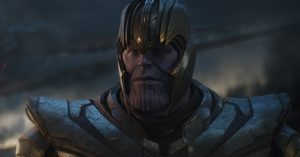 Hivatalos, Thanos visszatér az Marvel Univerzum 4. fázisában