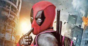 10 meglepő érdekesség a Deadpool című filmről