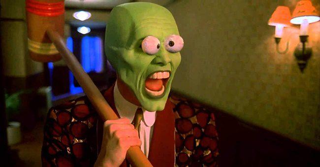 Jim Carrey főszereplésével jöhet a Maszk 2!