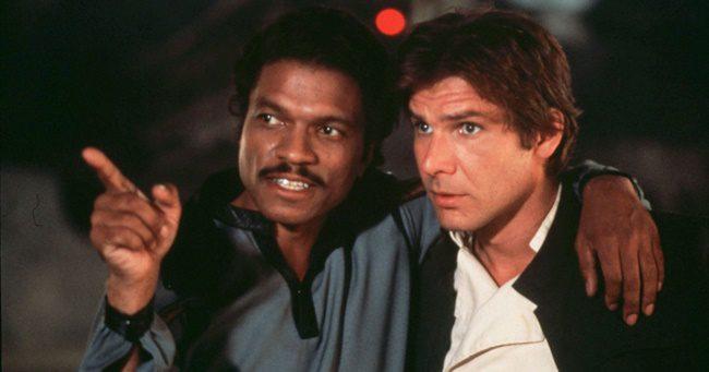 Coming outolt a Star Wars-filmek sztárja!