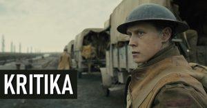 1917 - Kritika