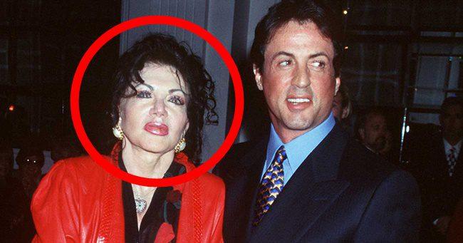 Emlékszel még Sylvester Stallone édesanyjára? Mára felismerhetetlenné plasztikáztatta magát...