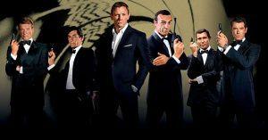 Hivatalos, nem nőszemély lesz a következő James Bond