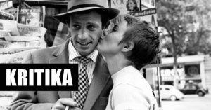 Kifulladásig (À bout de souffle, 1960) - Kritika
