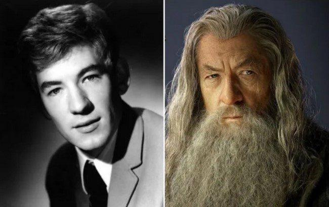 15 híres színész, amikor még igazán fiatal volt