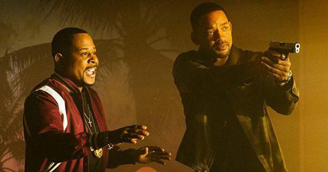 Box Office: Hatalmas siker a Bad Boys 3, a rosszfiúk agyonverték a mezőnyt