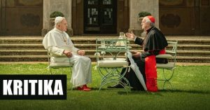 A két pápa (The Two Popes, 2019) - Kritika
