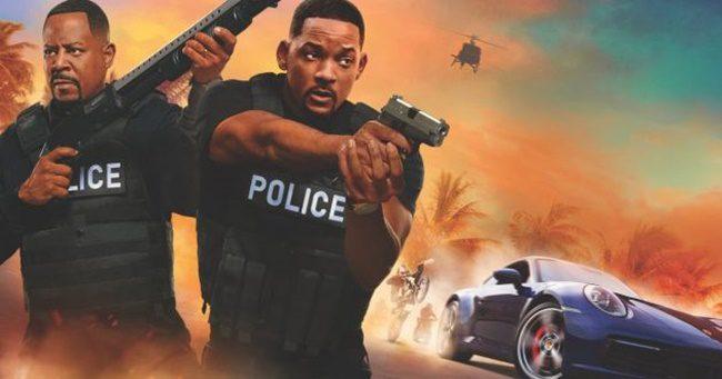 Will Smith és Martin Lawrence főszereplésével jöhet a Bad Boys 4!