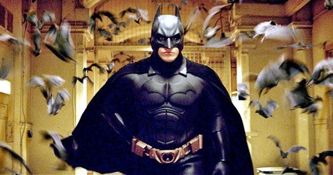 15 meglepő érdekesség a Batman: Kezdődik! című filmről