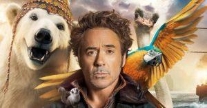Brutálisan nagyot bukott Robert Downey Jr. új filmje, a Dolittle