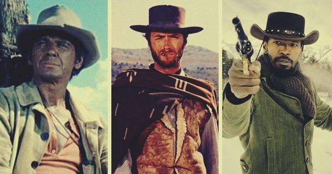 A valaha volt 20 legjobb westernfilm az IMDB szerint