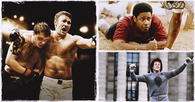 A valaha volt 20 legjobb sportfilm az IMDB szerint