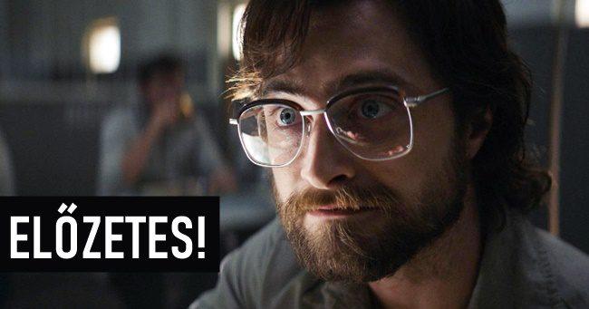 Befutott Daniel Radcliffe börtönthrillerének legújabb előzetese!